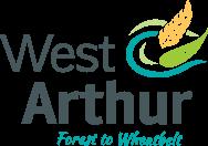 west Arthur-logo